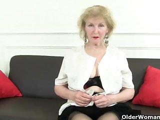 My favourite grandmas from get under one's UK part one