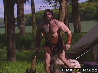 Brazzers - Storm Be advantageous to Kings