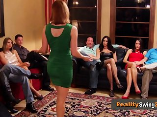 ORGY!!!! Let's go, join our swingers