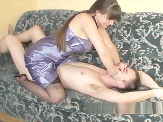 Smother 22