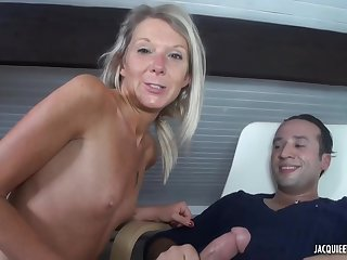 Jenny is a mature, blonde cock- sucker, who is always in along to mood for anal sexual connection