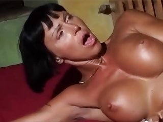 Hot tanned coddle Valentina Demy porn video
