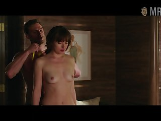 Underskirt nude scenes and titties flashing by Lucy Unreliably are cock hardening